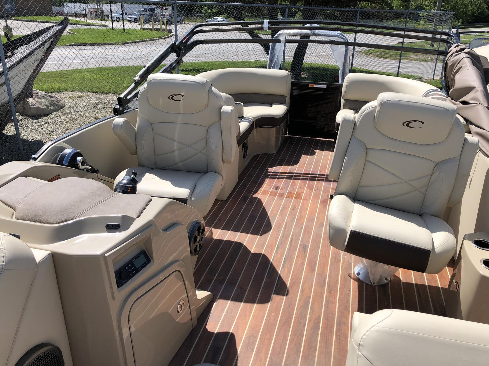 2019 Crest Pontoons Classic 230 SLC for sale in Indianapolis