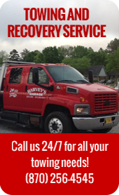 Towing and Recovery Service
