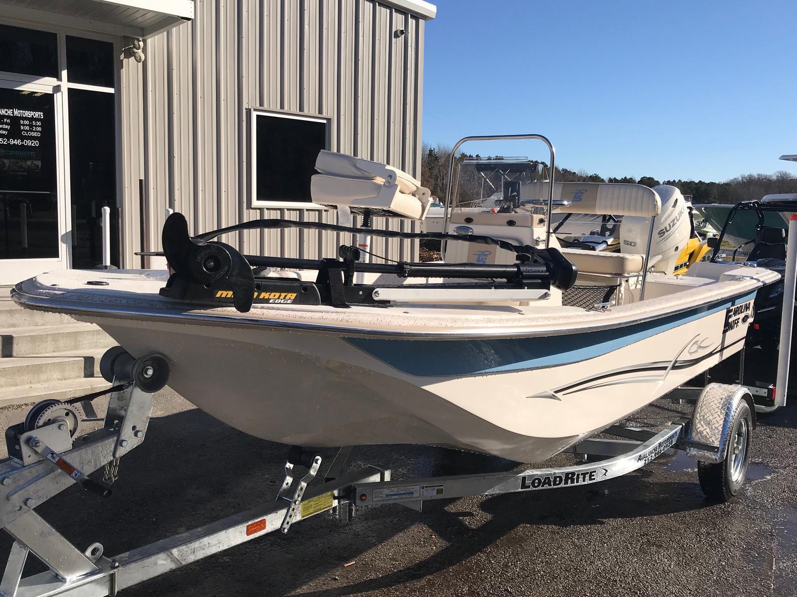 2018 Carolina Skiff For Sale In Washington Nc Polar Boat Wiring Harness Img 4082