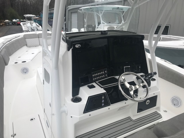 2019 Sea Fox 328 Commander for sale in Wilmington, NC