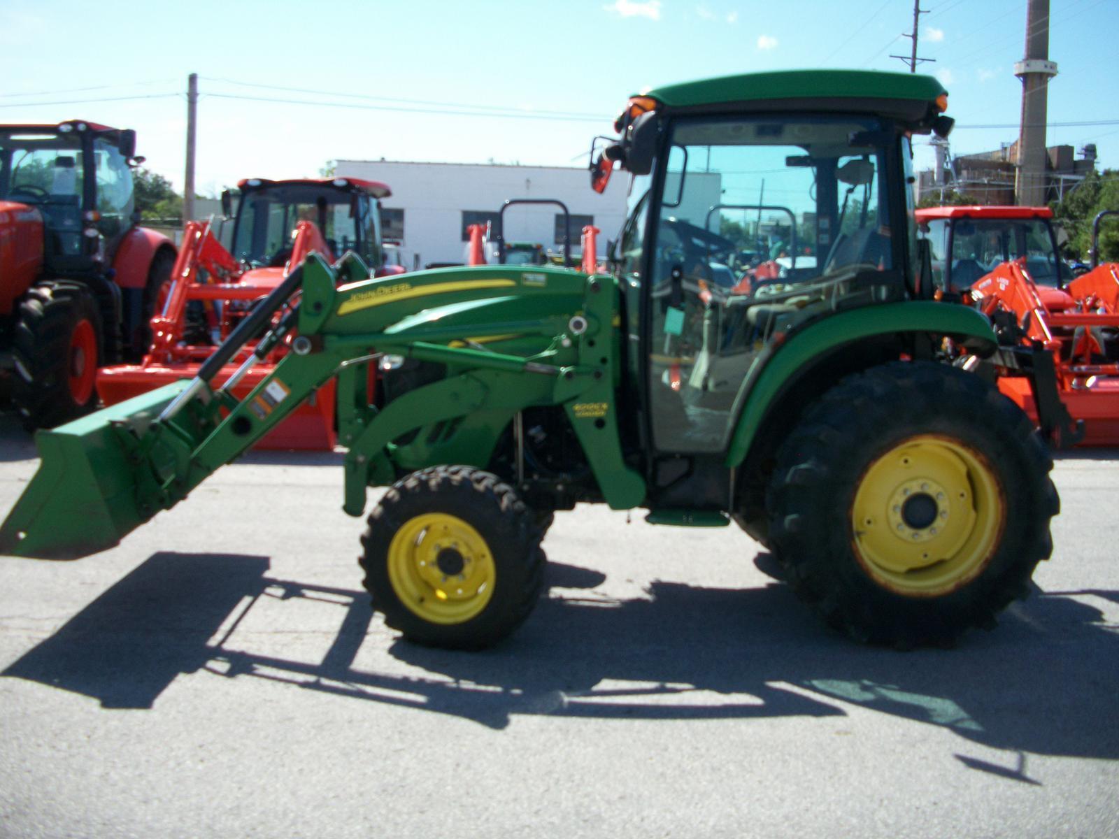 Inventory Farm Power Lawn & Leisure Columbia, MO (573) 442-1139
