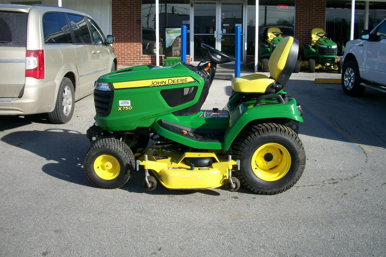 004?v=1517004530663 2017 john deere x750 for sale in columbia, mo farm power lawn