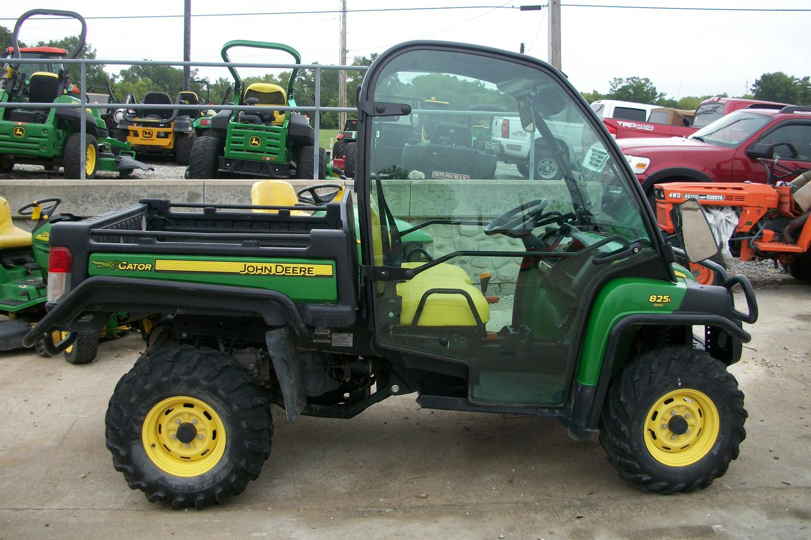 2014 john deere gator™ xuv 825i for sale in columbia, mo. farm power