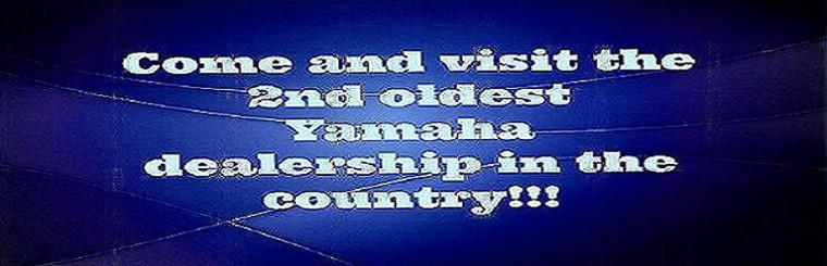old yamaha dealer