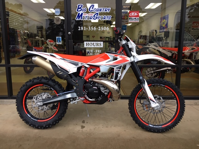 Dirt Bikes from Beta Motorcycles Big Country Motorsports