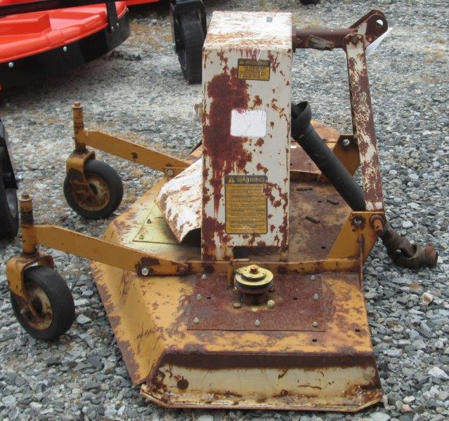 Woods RM59-3 for sale in Lexington, NC  Sink Farm Equipment