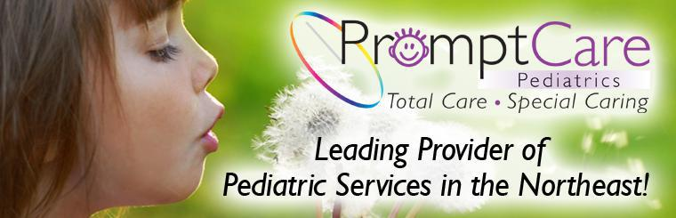 PromptCare Pediatric Services