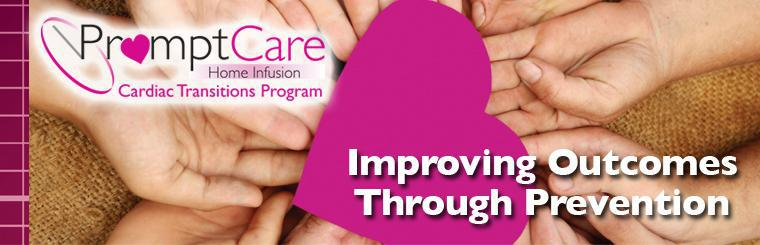 PromptCare Cardiac Transition Programs