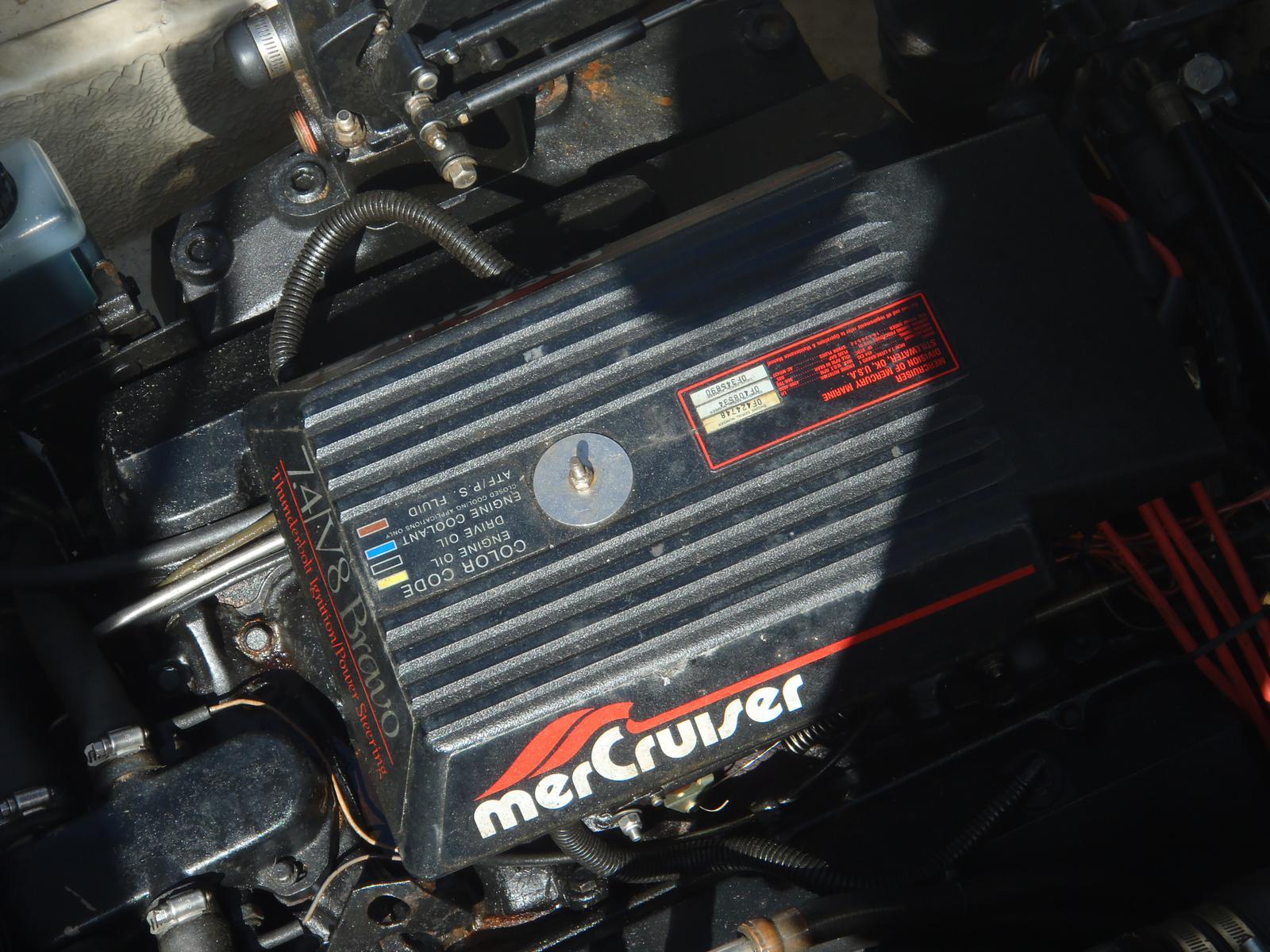 1995 Bayliner 2859 Sierra For Sale In Waretown Nj Statewide Marine Engine Coolant P9260081