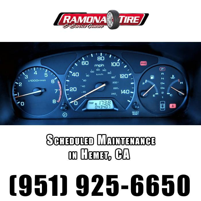 Scheduled Maintenance Scheduled Maintenance Hemet ca Jpg