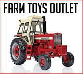 Farm Toys Outlet