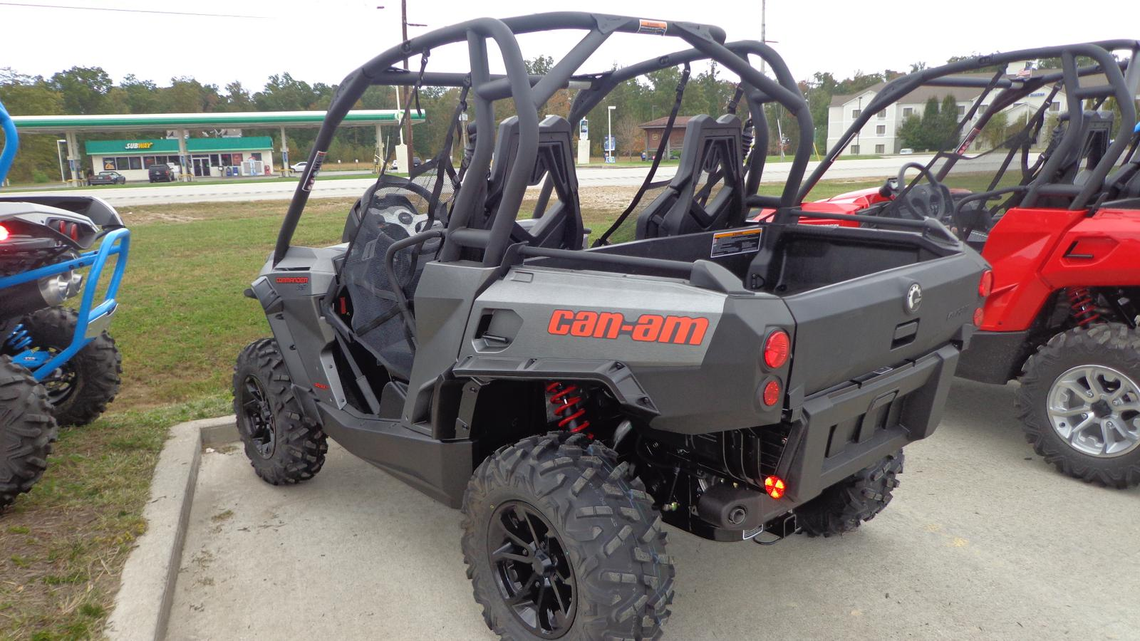 Can am commander 1000 limited 2016 for sale - Dsc03869