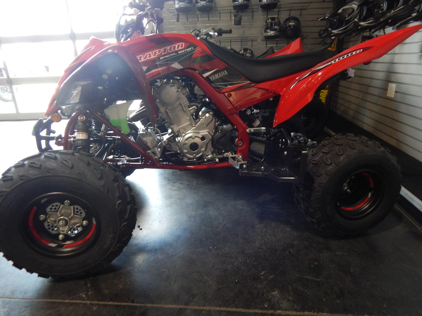 2019 Yamaha Raptor 700r Se For Sale In Morehead Ky Cave Run Kodiak 450 Winch Wiring Diagram Motorsports 606 784 2300