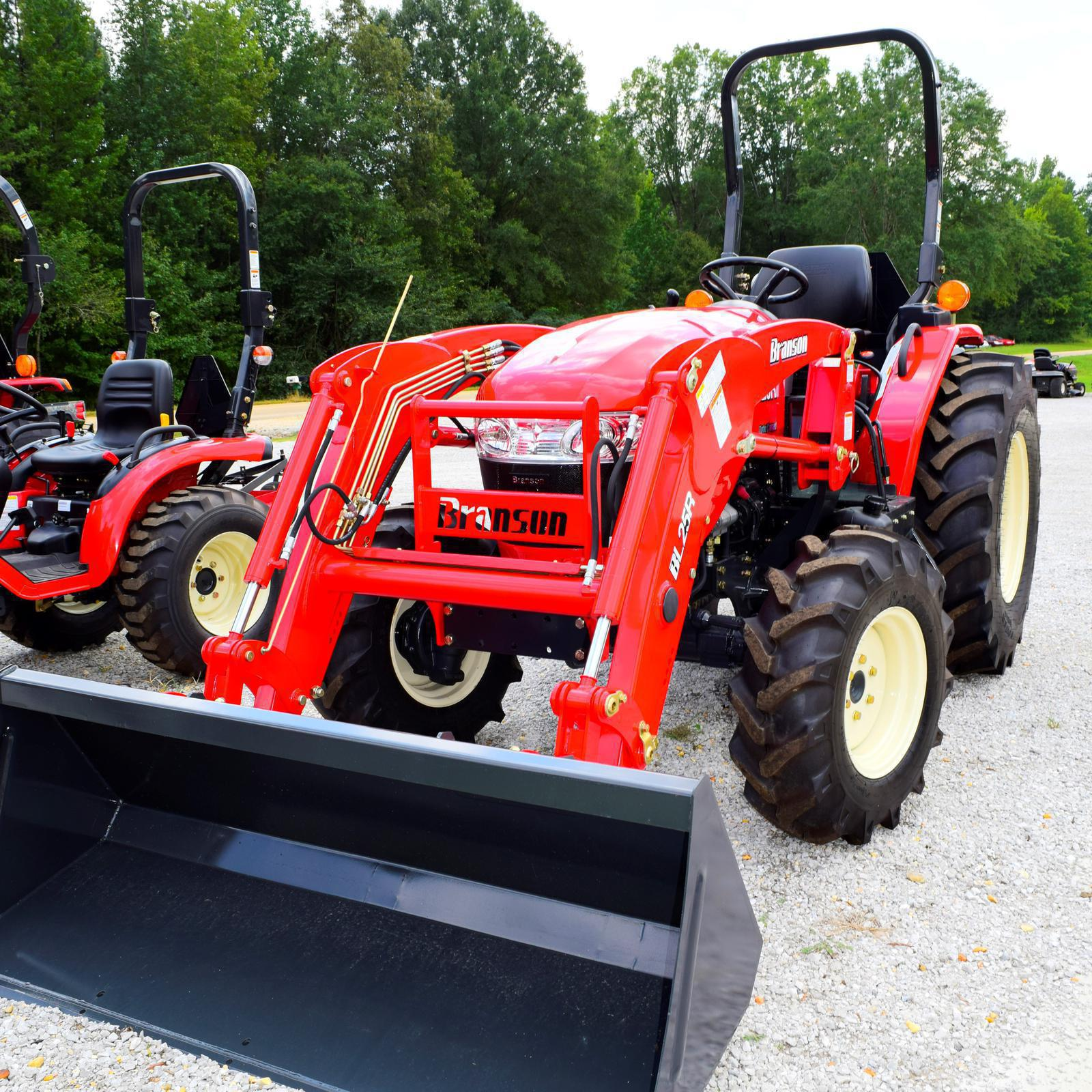 2019 Branson 5220R for sale in Iuka, MS  Sid's Trading Co  LLC