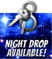 Night Drop Available