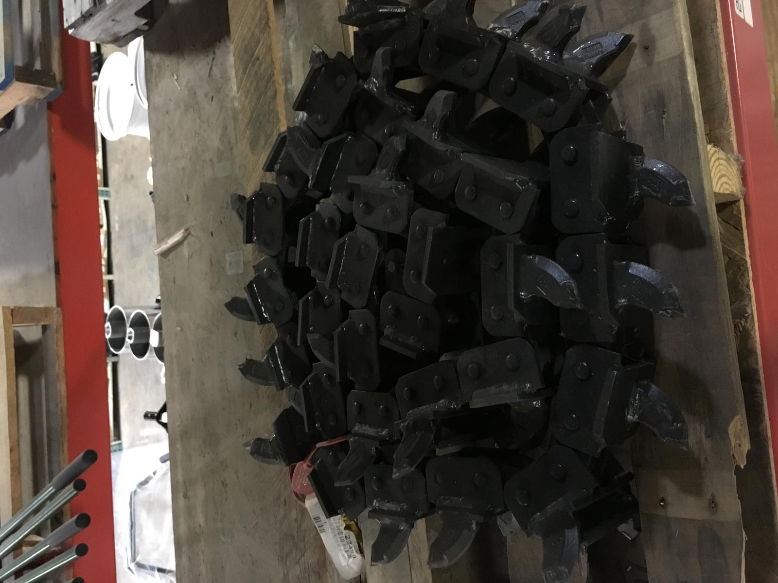 Inventory from Toro STI Turf Care Equipment