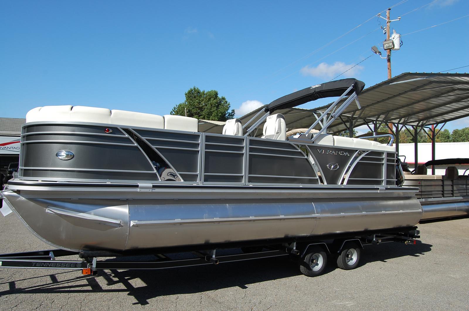 Veranda 2018  2018 Veranda VP22RC for sale in Cumming, GA   Advantage Boat ...