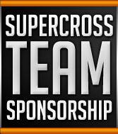 Supercross Team Sponsorship