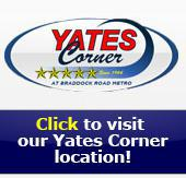 Click to visit our Yates Corner location!