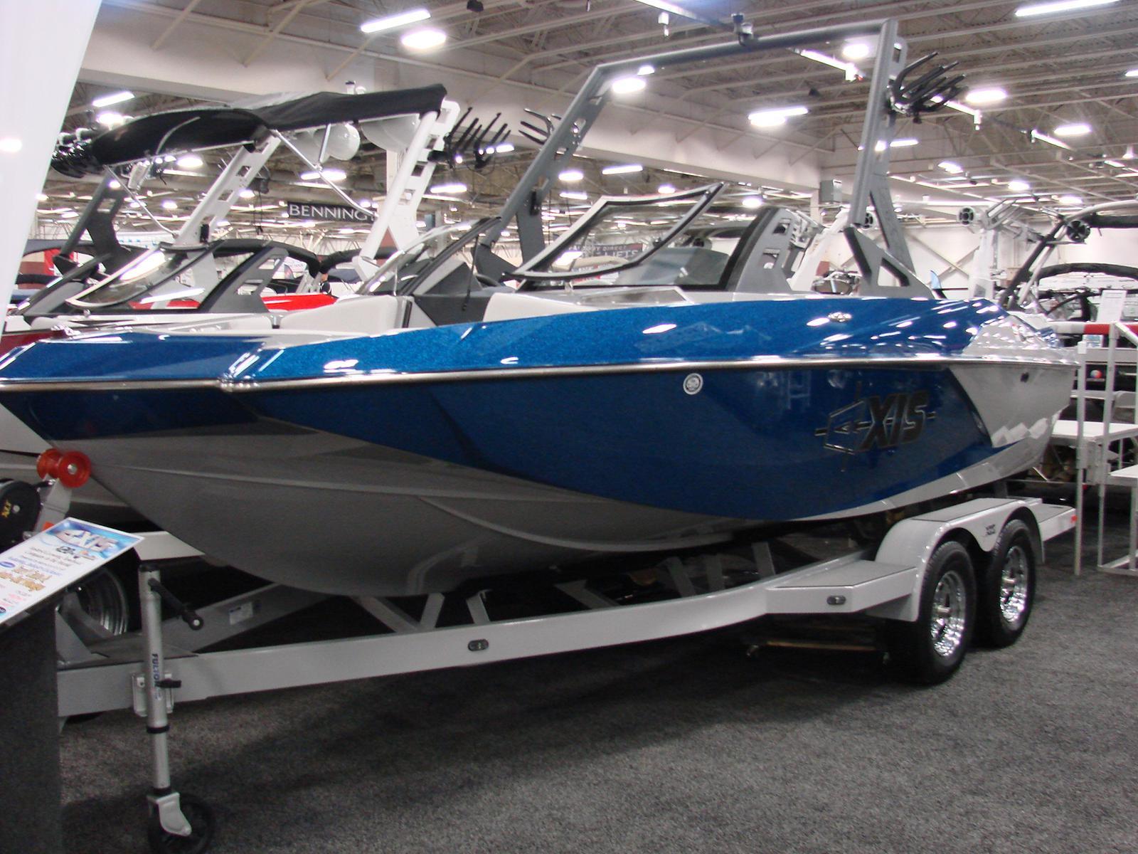 Inventory from Alumacraft, Sea-Doo Sport Boats and Axis Wake