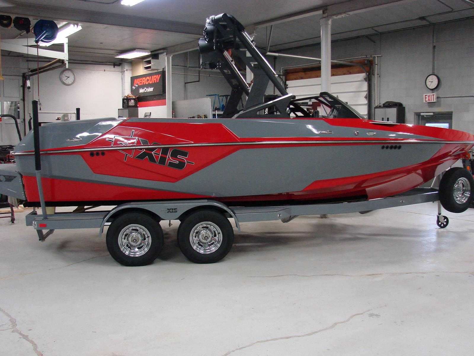 2019 Axis Wake Research T22 for sale in Oconomowoc, WI