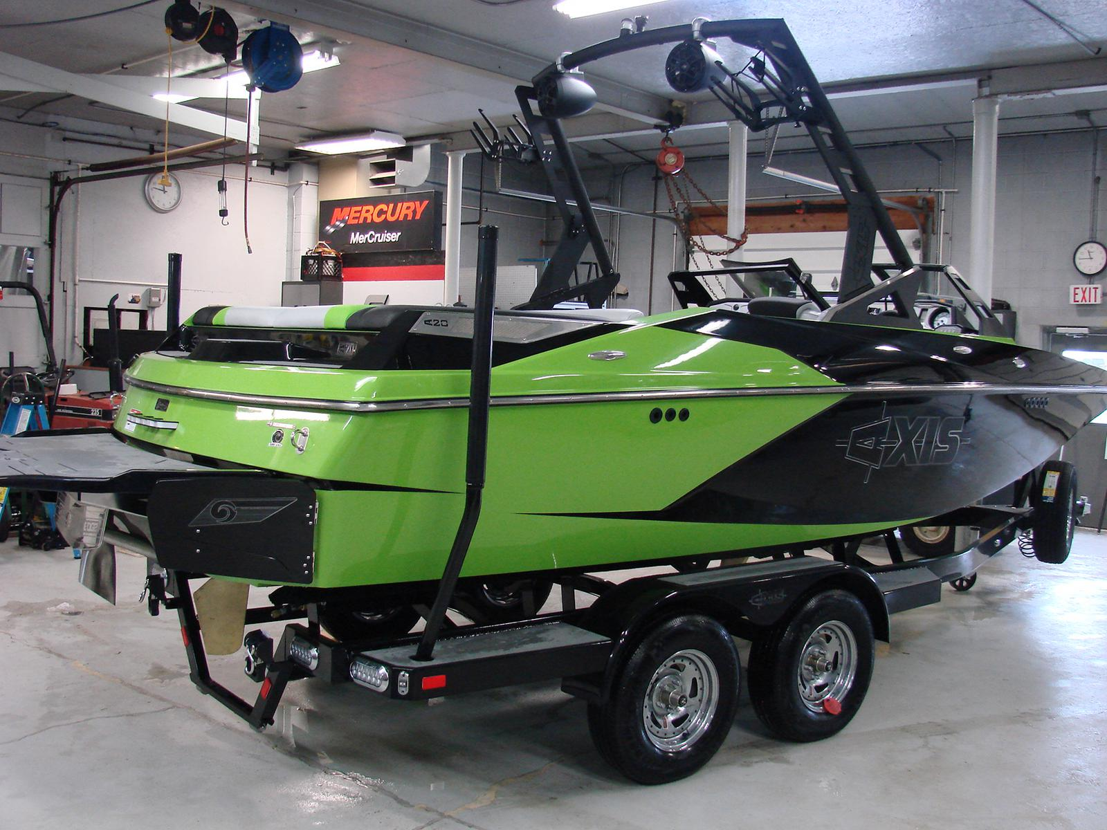 2019 Axis Wake Research A20 for sale in Oconomowoc, WI