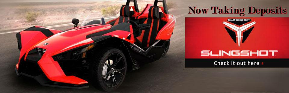 Kentucky Polaris Slingshot Dealer