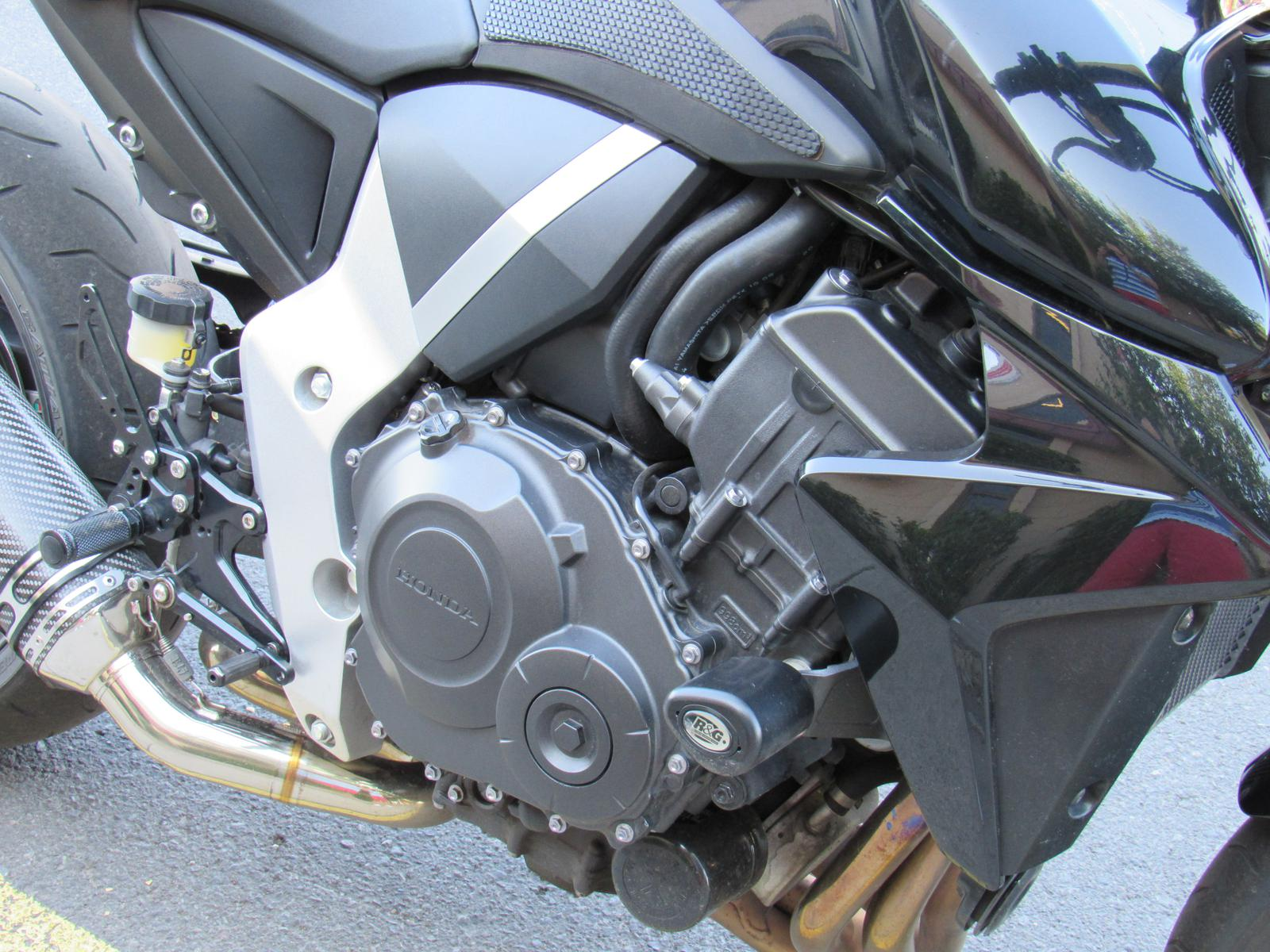2011 honda cb1000r for sale in bend, or. pro caliber bend bend, or