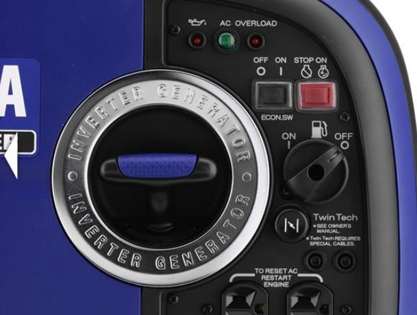 Yamaha Inverter EF2000iS