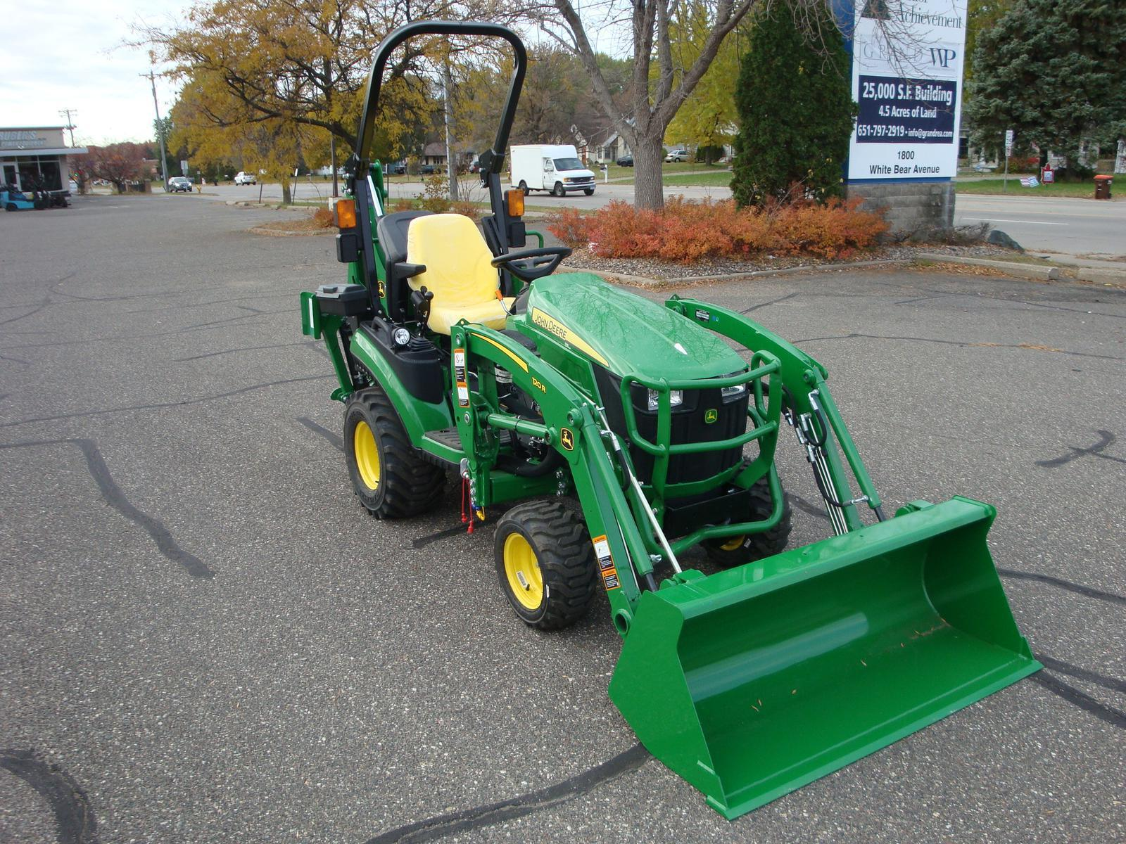 2019 John Deere 1025R for sale in Maplewood, MN  Gruber's