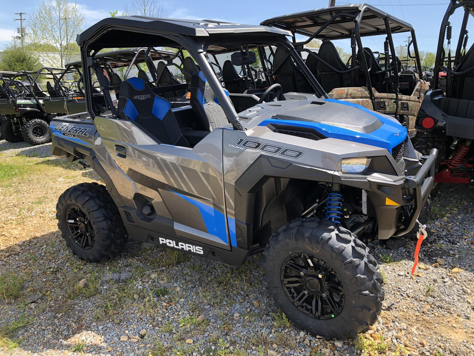 Side x Side from Polaris Industries Rex's Cycle Shop