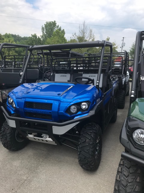 2019 Kawasaki MULE PRO-FXR™ for sale in Columbia, KY  Rex's