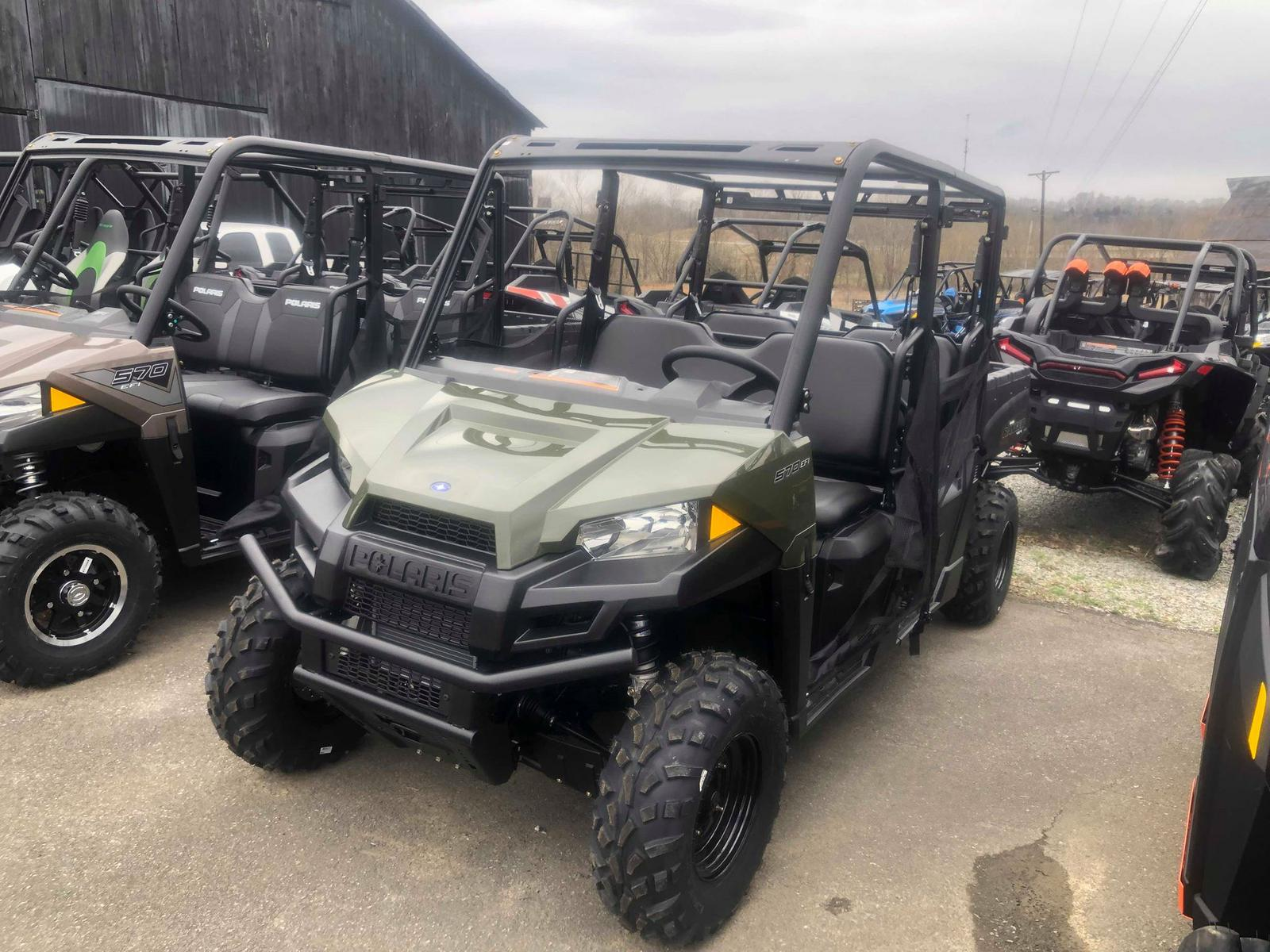 Inventory from Polaris Industries Rex's Cycle Shop Columbia