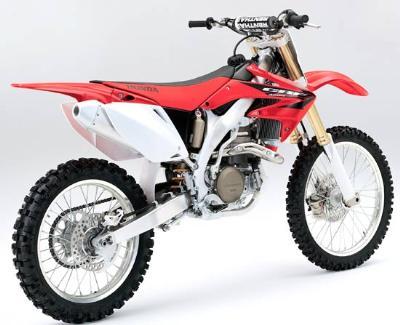 2005 Honda Crf 450 For Sale In Visalia Ca Visalia Atv Motorcyle
