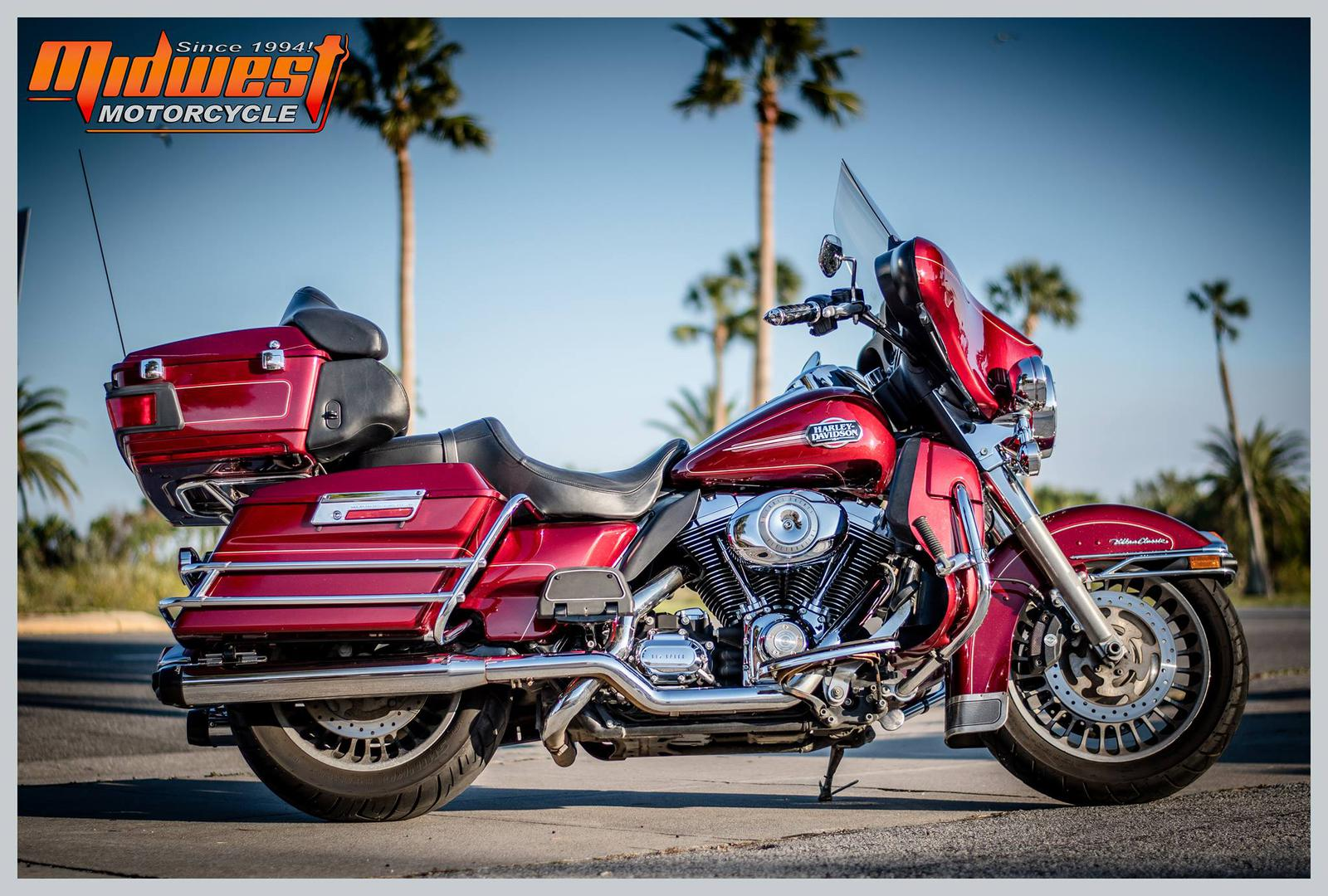2010 harley-davidson® electra glide ultra classic for sale in