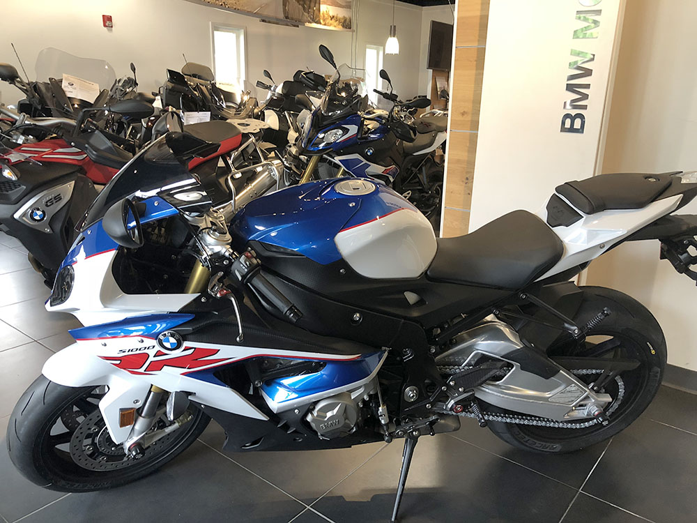 2018 Bmw S 1000 Rr For Sale In Worcester Ma Wagner Motorsports