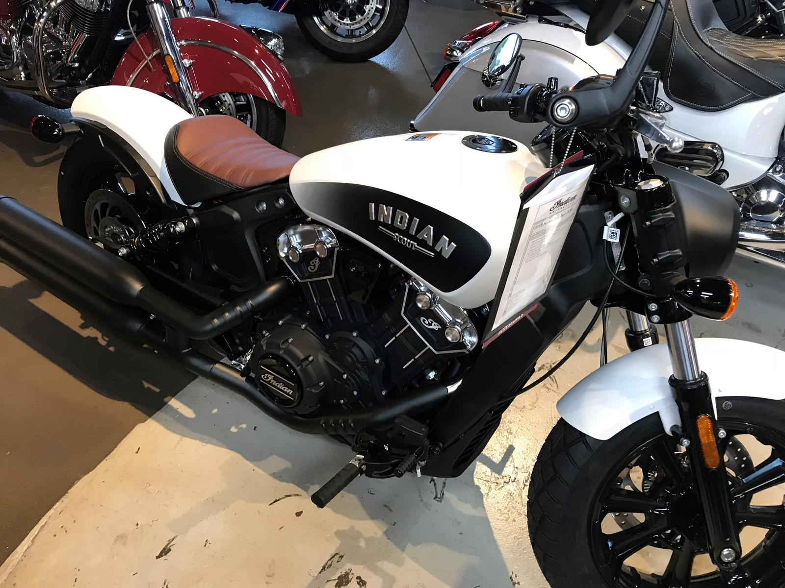 Inventory From Honda And Indian Motorcycle Wagner Motorsports White Rebel Bobber 2019