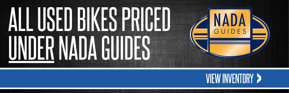 NADA Guides Pricing