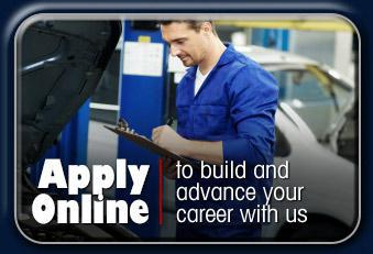 Apply online to build and advance your career with us.