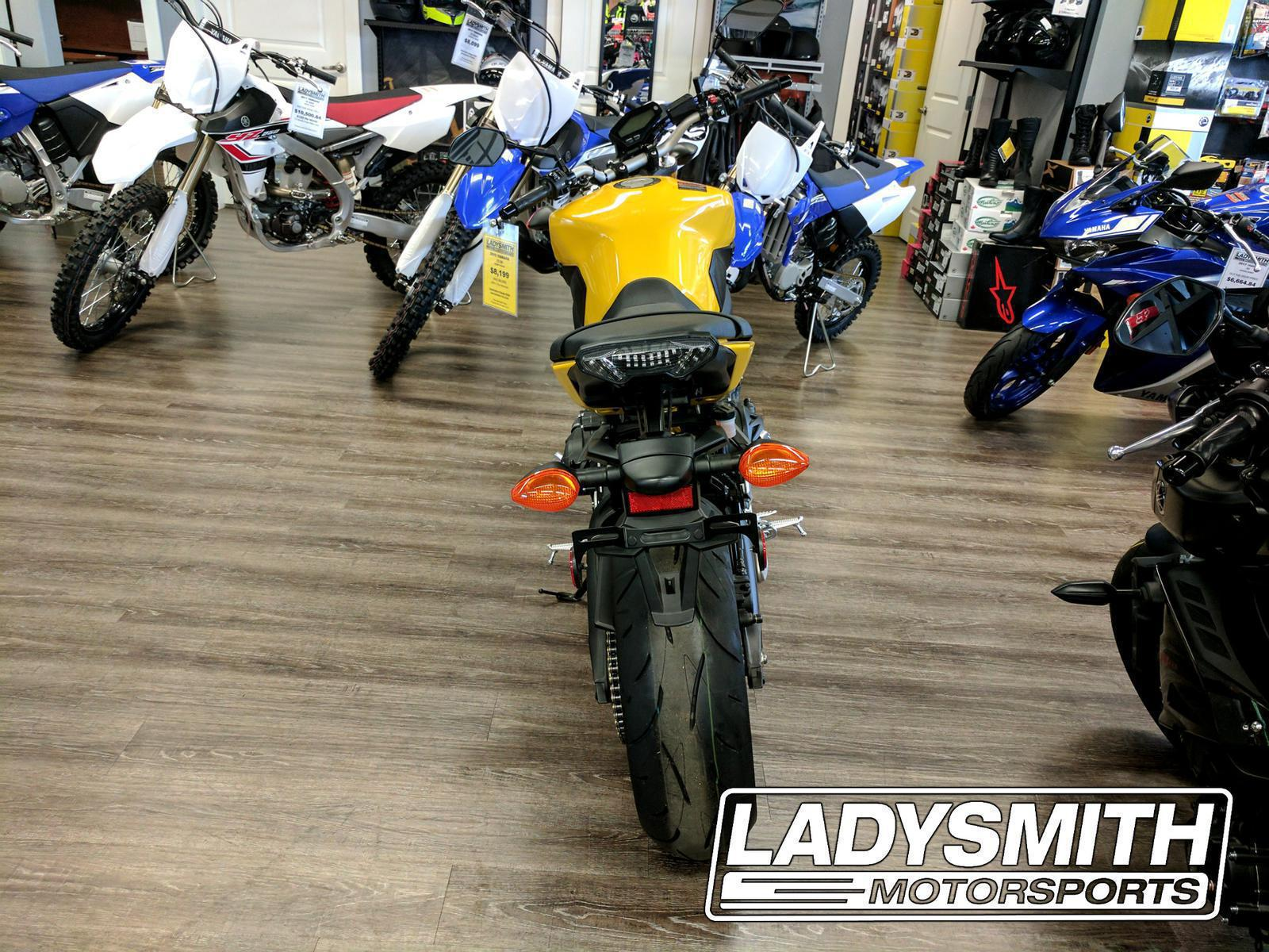 2015 Yamaha FZ-09 for sale in Ladysmith, BC  Ladysmith