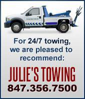 Julie's Towing
