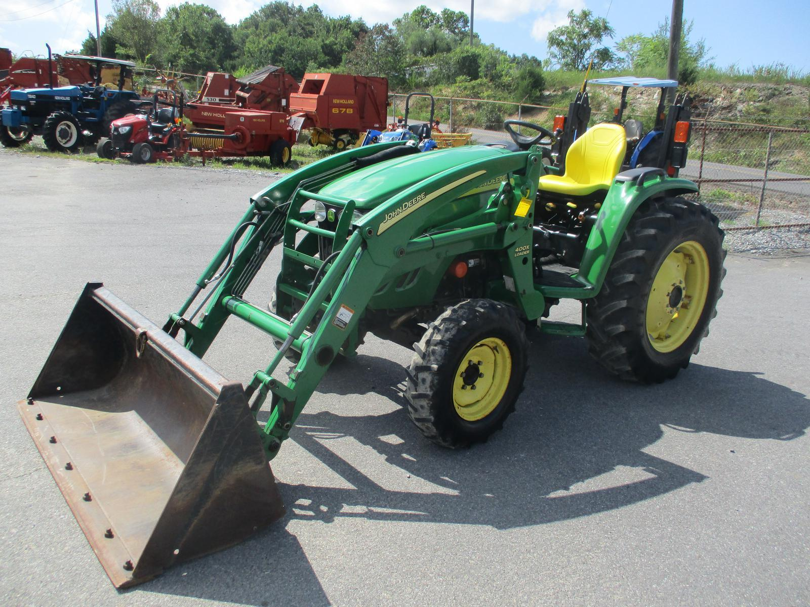 Inventory Cox Tractor Co , Inc  Kingsport, TN (423) 288-2451