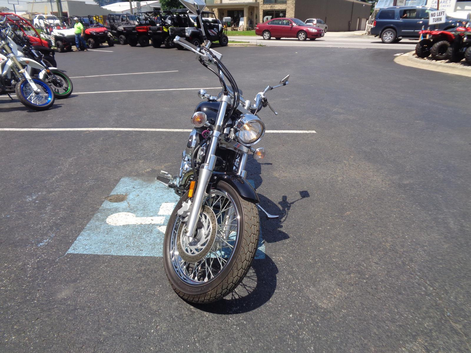 2013 Yamaha V Star Custom For Sale In Morgantown Wv Headlight Wiring Diagram Dsc01554
