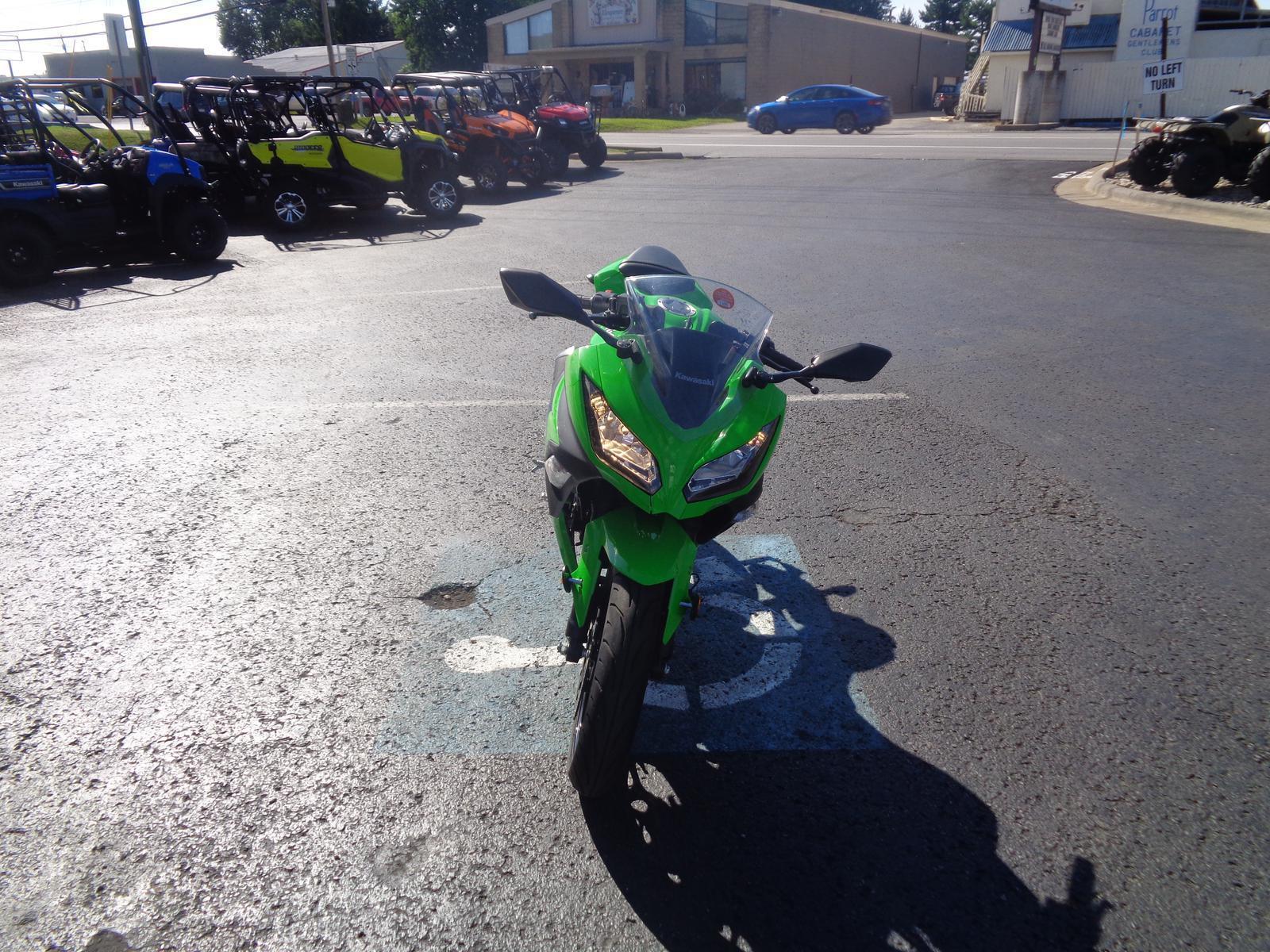 2015 Kawasaki Ninja 300 For Sale In Morgantown Wv 2014 Engine Diagram Dsc01893
