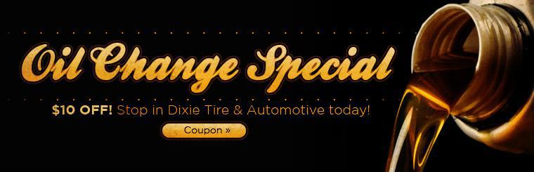 Click here to get $10 off our oil change special with this coupon.