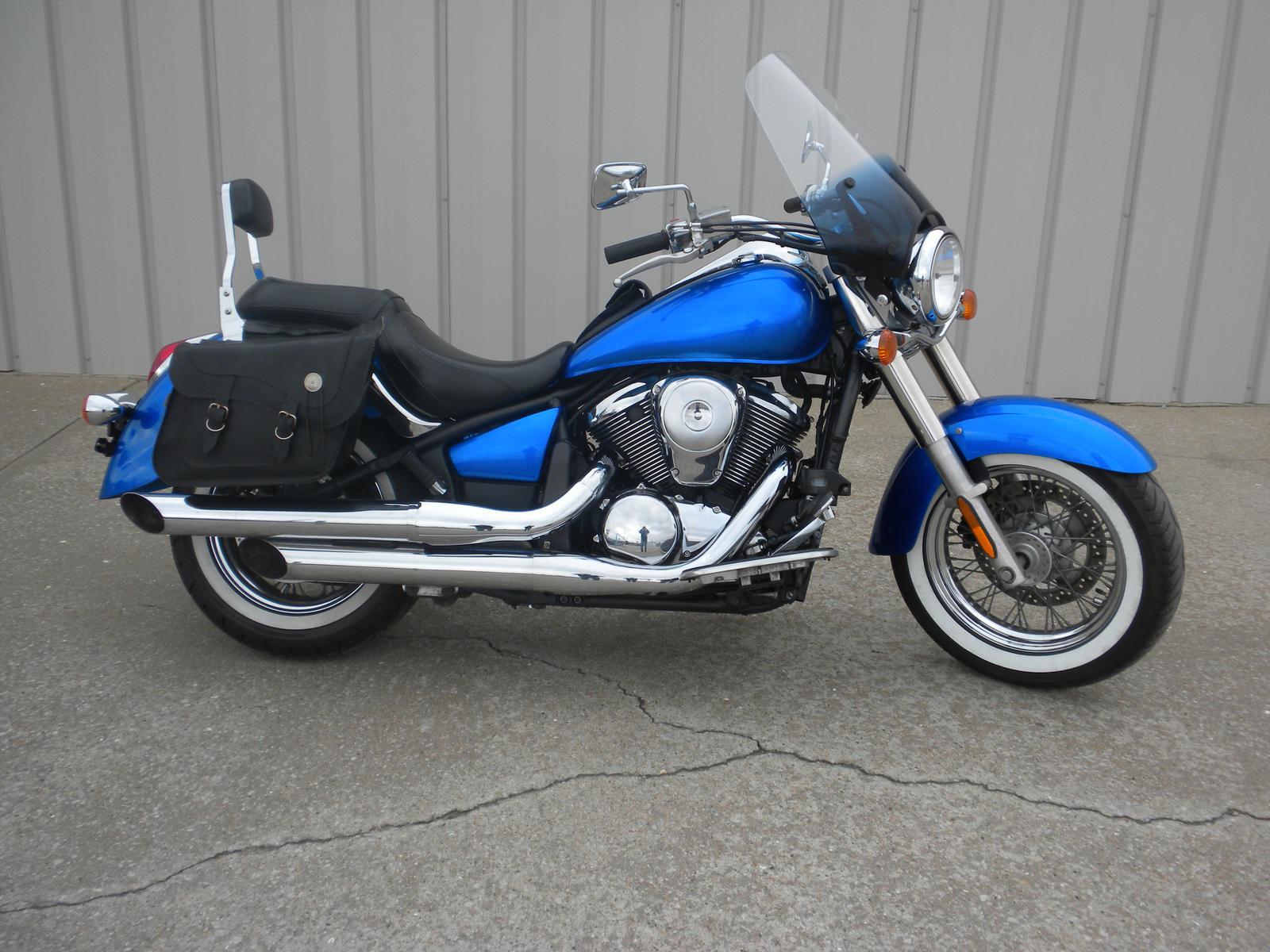 2009 Kawasaki Vulcan 900 Classic for sale in Sedalia, MO. Dick's ...