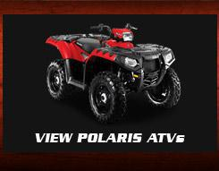 View Polaris ATVs