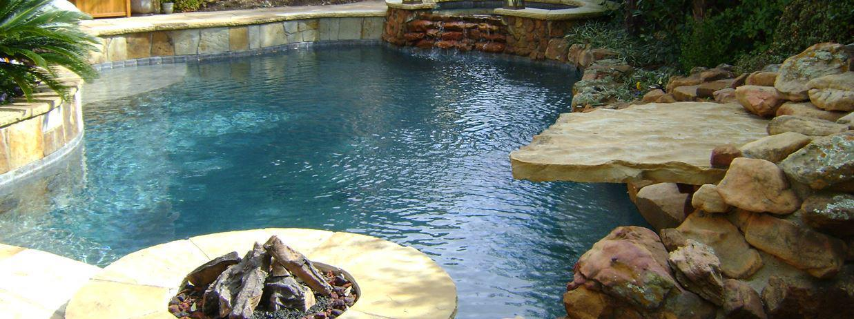 Robertson Pools - Coppell, TX