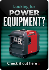 Looking for Power Equipment? Check it out here »