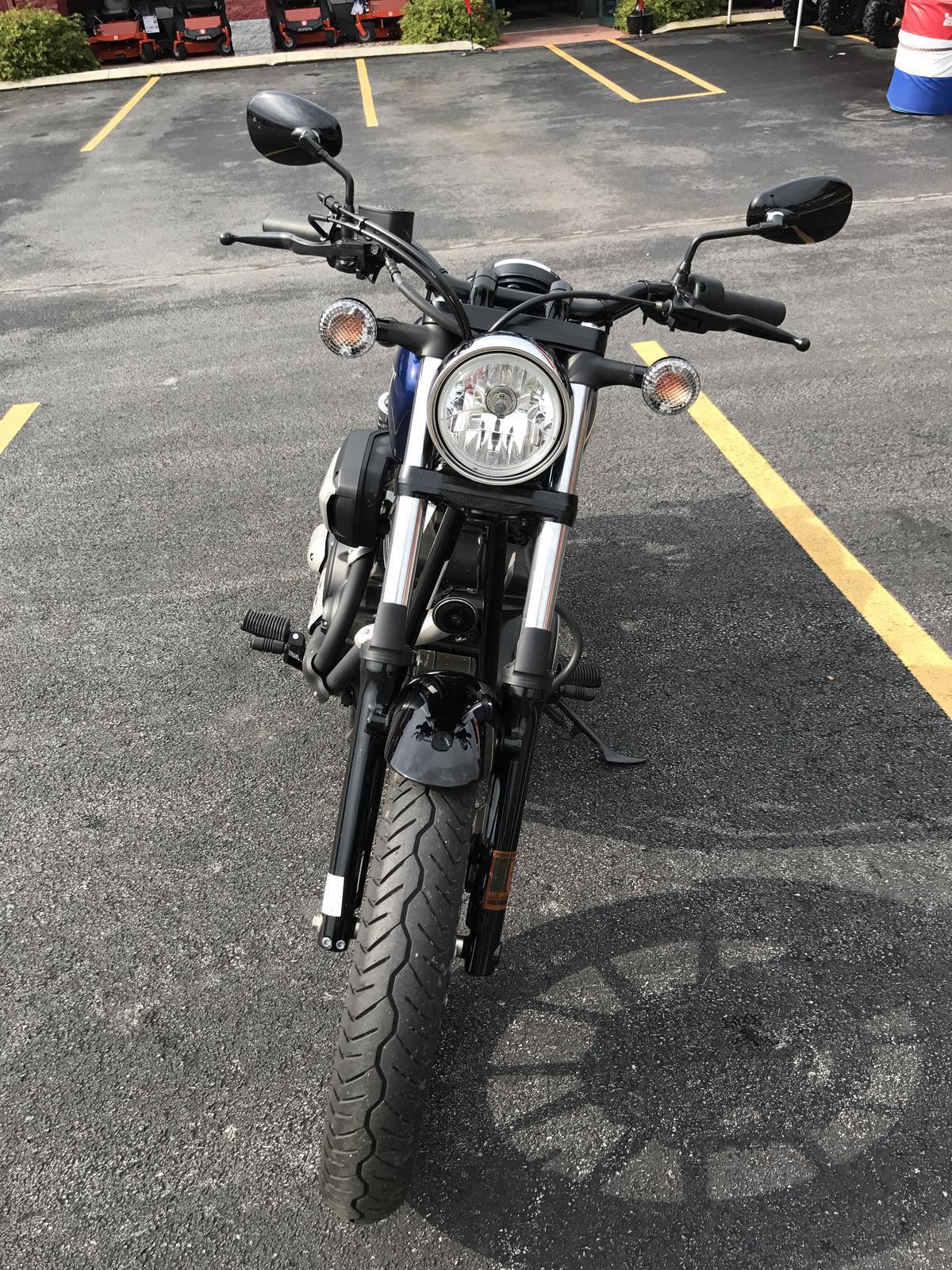 2016 Yamaha BOLT 3